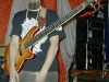 Spanky w/ M-80 Bass  Live @ Cafe Tomo