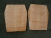 Here are the original Book Matched Blocks of Canadian Curly Maple used to make the guitar.