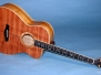 J-99 Baritone Redwood/Myrtlewood