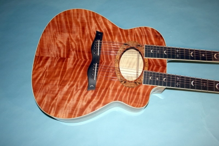 J-99 Doubleneck Acoustic/Electric