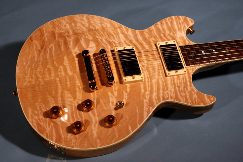 quilted maple : quilt top guitar - Adamdwight.com