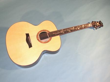 SJ-19 Blackwood Rose