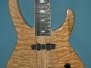 Vulcan Custom 5-A Quilted Maple