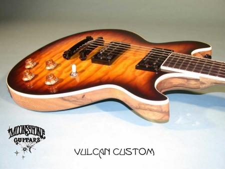 Vulcan Custom