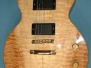 Vulcan Elite Quilted Maple