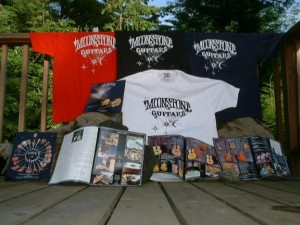Moonstone Guitars T-Shirts
