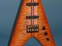 5 String Flying V Bass