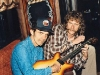JJ Cale and Steve w/ Maple Z-80