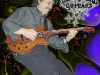 Ruben Diaz Live @ Cafe Tomo w/ Custom Midi Vulcan