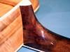 J-99 Baritone Redwood/Myrtlewood