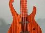 Neptune Custom Bass w/Scroll