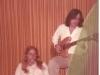 "Danny \""Kootch\"" Kortchmar- day before Jackson Browne concert"