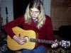 Luthier, with 4th acoustic 1973